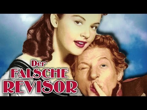 Der falsche Revisor (1950) [Klassiker] | Film (deutsch)
