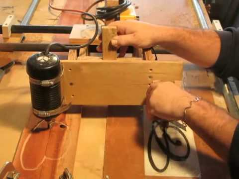 Router sign carving no talent required youtube router sign carving no talent required spiritdancerdesigns Choice Image