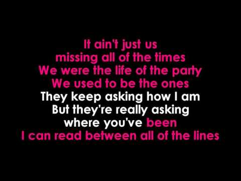 Chris Young   Think of You Duet karaoke no vocals  with Cassadee Pope