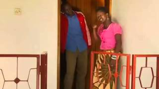 Repeat youtube video Kansiime Anne is a Landlord from hell on minibuzz
