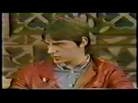 The Jam - Interview on Chicago AM 1980