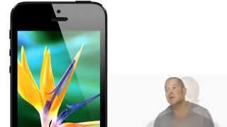 iPhone 5 - обзор в альтернативном переводе. thumbnail