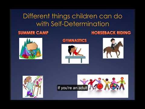 SDAC WRC KRC Self determination outreach video CC