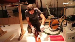 Die wahre Geschichte der Ikea-Jolle - Stitch & Glue Bootsbau