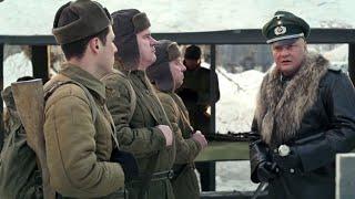 """НАШУМЕВШИЙ ВОЕННЫЙ ФИЛЬМ! НАЧАЛО ВЕЛИКОЙ ОТЕЧЕСТВЕННОЙ! """"Убить Сталина"""" 5-8 РУССКИЕ ВОЕННЫЕ ФИЛЬМЫ"""