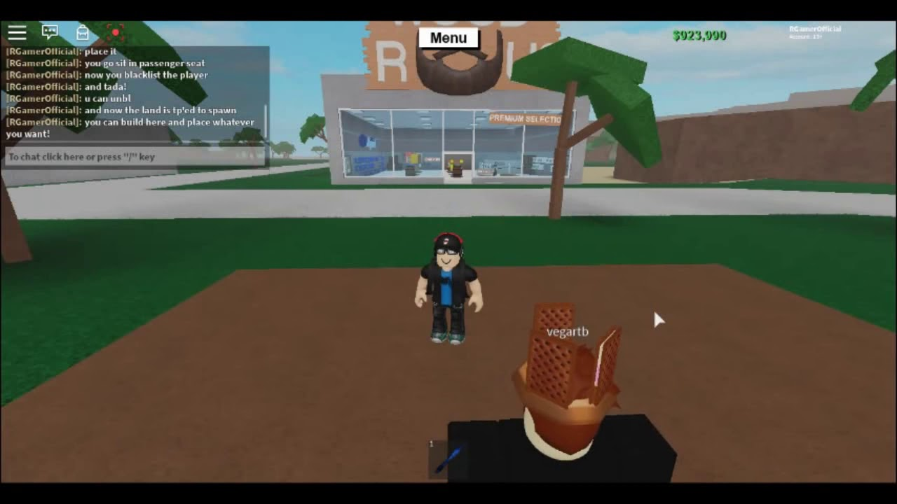 Roblox Lumber Tycoon 2 Water Glitch