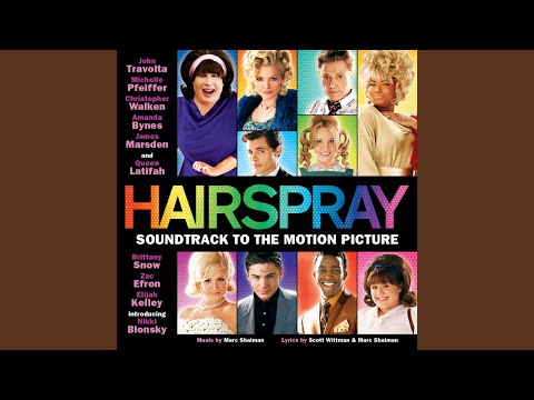 [It's] Hairspray