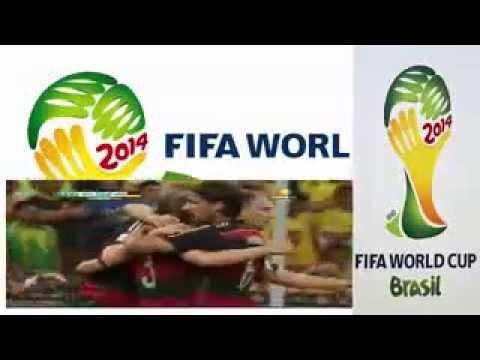 Brasil vs Alemania 1 7 ● Mundial Brasil 2014 ● Todos Los Goles ● Televisa Deportes low