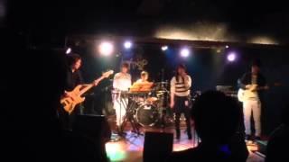 パスピエの最終電車をバンドでコピーをした時の映像です。(2015/02/15) ...