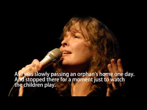 Nobody's Child   -karen Young-