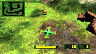 Dolphin Emulator 4.0.2 | Army Men: Air Combat - The Elite Missions [1080p HD] | Nintendo GameCube