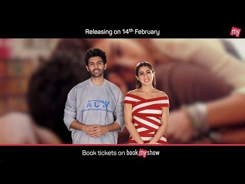 love-aaj-kal- -kartik-aaryan,-sara-ali-khan- -tickets-on-bookmyshow