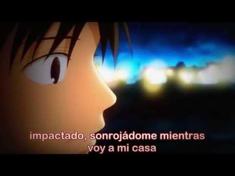 Enchanted - Owl City sub español HD (kimi ni todoke) amv