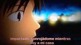 Enchanted Owl City Sub Español HD Kimi Ni Todoke Amv