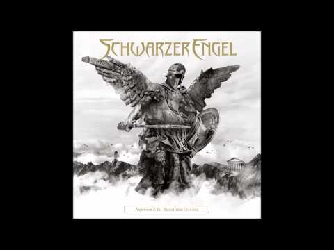 Schwarzer Engel - Meine Liebe