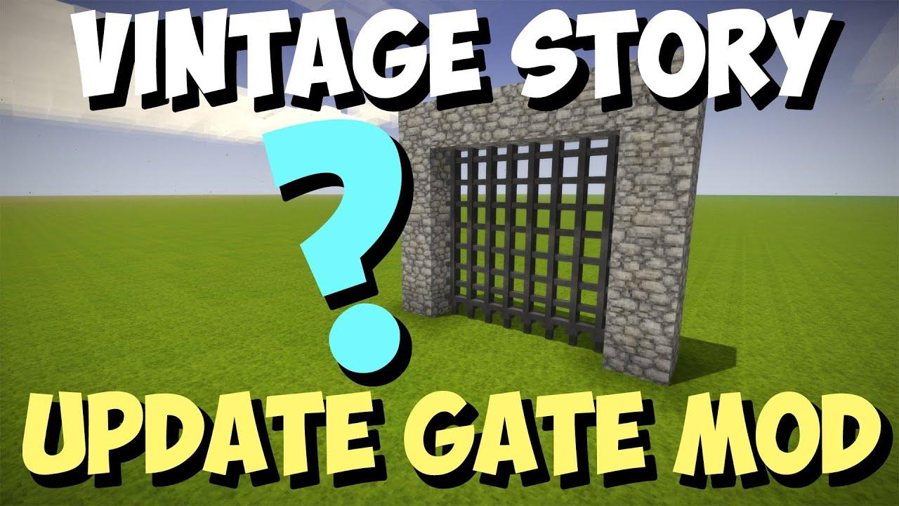 Medieval Expansion Mod Releases Vintage Story