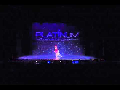 Story Dae - My Party Dress:  Teen Elite Solo Musical Theater