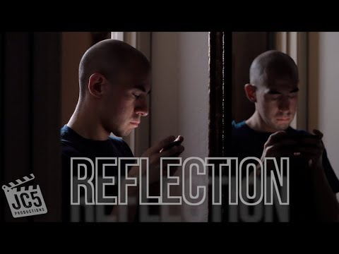 Reflection (a short horror film)