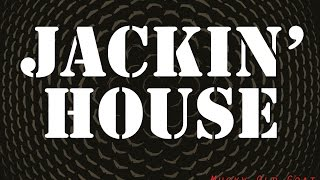 Jackin House bass mix 2015 (Volume 3)