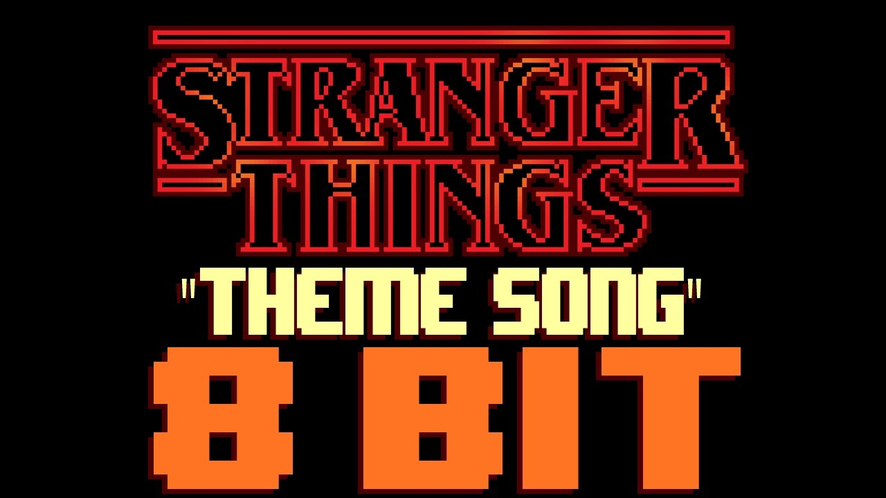 These 8-Bit Covers Of METALLICA, IRON MAIDEN, SYSTEM OF A DOWN