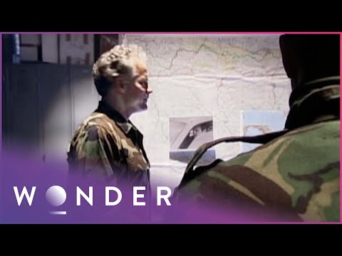 SEAL Team 6 Sneak Behind Enemy Lines In Search Of Brutal Politician | Navy Seals S2 EP3 | Wonder