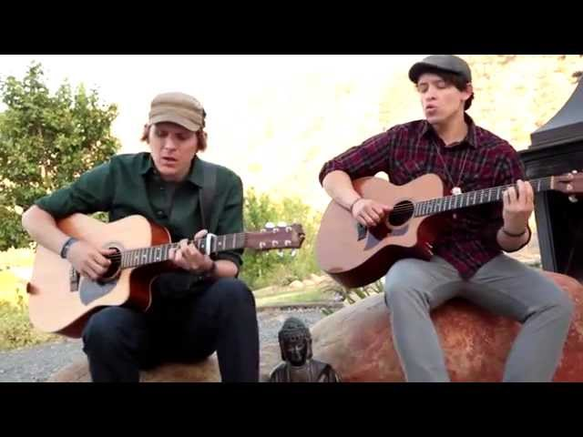 A Day in Springville with Everett Coast - So So Bad (Acoustic version)