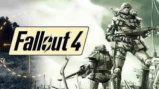 FALLOUT 4 ★ Game Of The Year Edition ★ Live #02★ PC Kampagne Gameplay Deutsch German