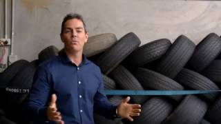 The Lowdown With Lowndes - Tyre Stewardship Australia (TSA)