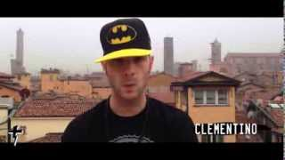 Marracash Clementino Gue Pequeno Don Joe Albertino Salmo J