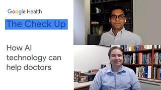 How AI technology can help doctors