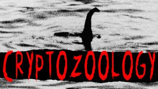 """Cryptozoology: The Wide Watery World of Sea Monsters"" 
