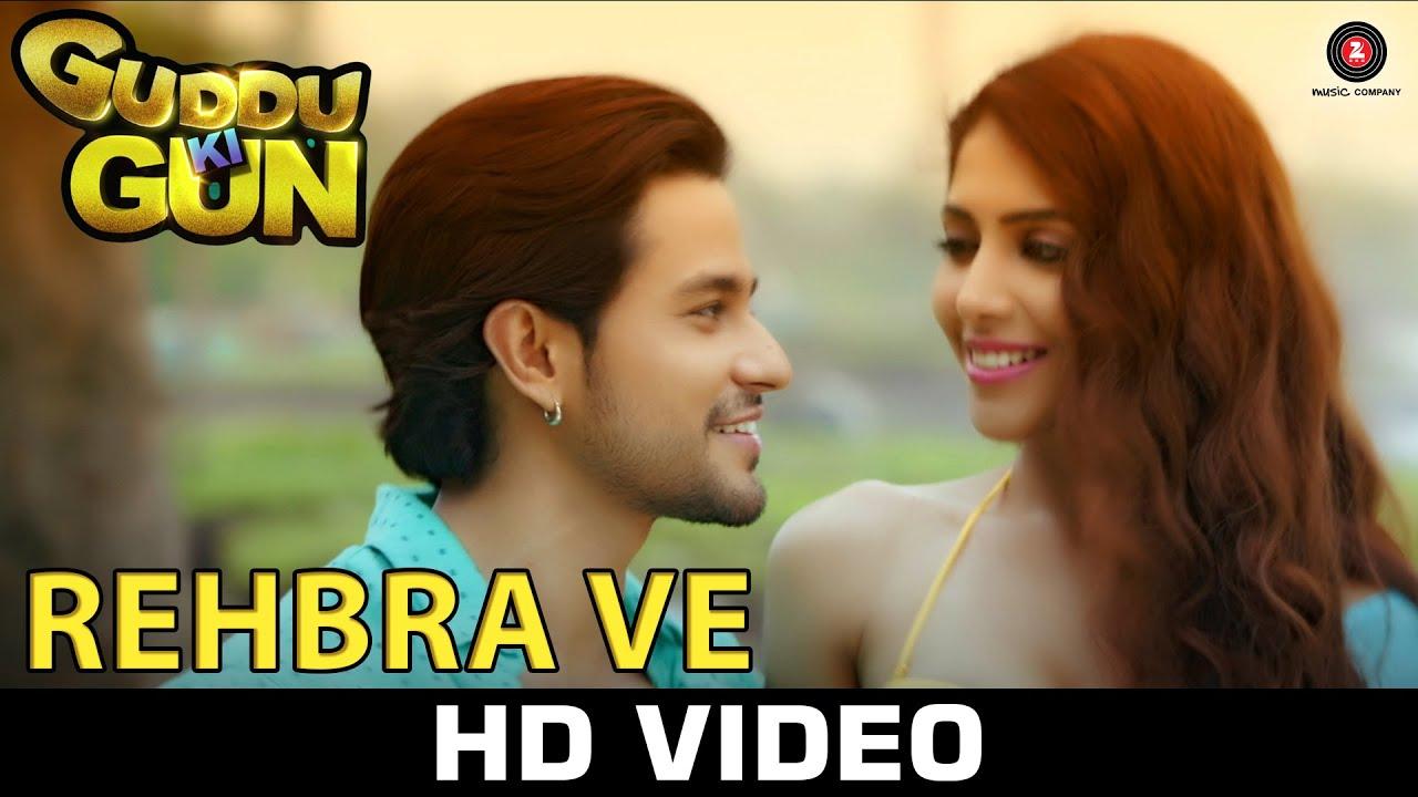 Download Rehbra Ve - Guddu Ki Gun | Mohit Chauhan & Shweta Pandit | Kunal Kemmu