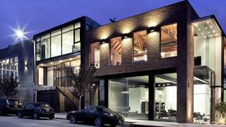 Venice Beach Home And Office Mixed-use Project Reminiscent Of A Remodeled Warehouse