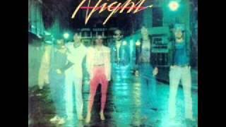 Night - Love On The Airwaves