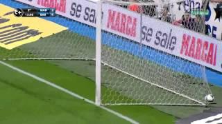 أهداف مباراة برشلونة وريال مدريد 6 - 2 HD