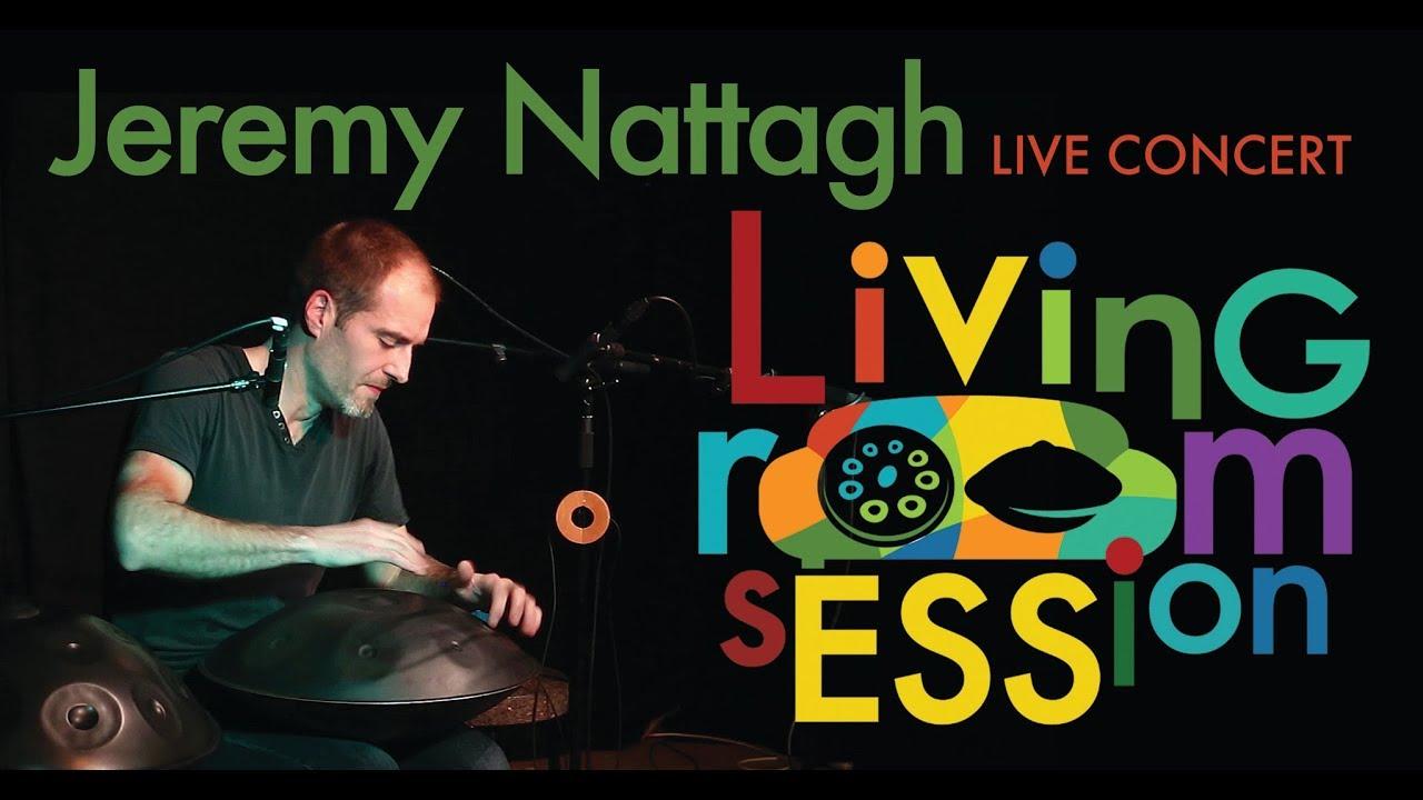 Living Room sESSion - Jeremy Nattagh Live Concert