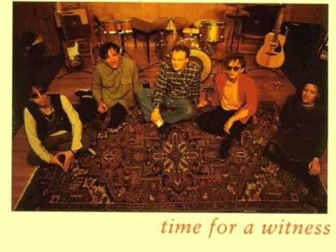 The Feelies - Real Cool Time