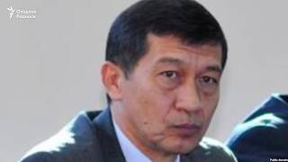 Президент Мирзиëев погонини юлган собиқ вазир қаерда?
