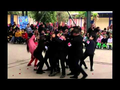 Alianza Roja 2012 - La Lista de Schindler / Candyman