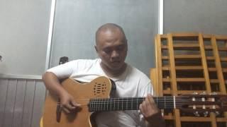 Như một lời chia tay _ Guitar VN đoạn 1