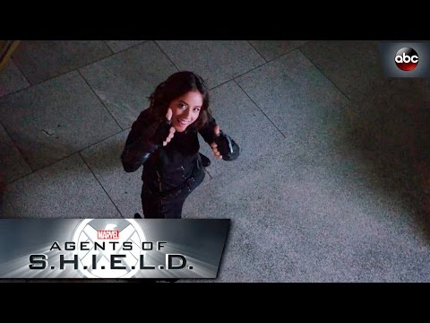 Season 3 Blooper Reel - Marvel's Agents of S.H.I.E.L.D.