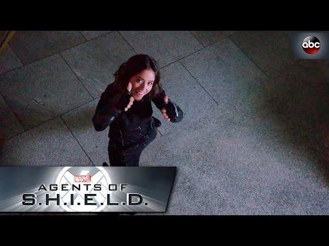 Season 3 Blooper Reel - Marvel's Agents of S.H.I.E.L.D.
