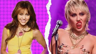 Miley Cyrus - Music Video Evolution: 'Start All Over' To 'Midnight Sky'