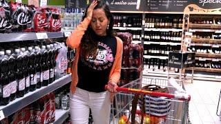 CACCIATA DAL PENNY MARKET !!! - VLOG AL SUPERMERCATO | Carlitadolce