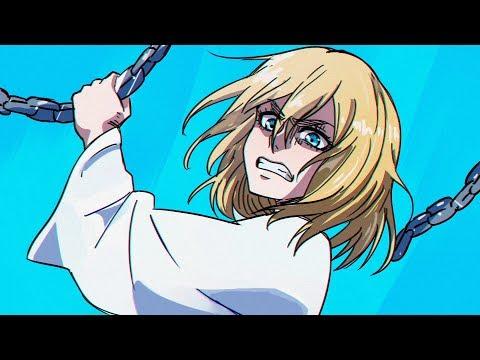 Attack On Titan Season 3 OST - Zero Eclipse『Historia Reiss Theme』