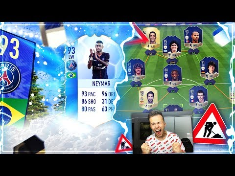 FIFA 18: DREAM TEAM Umbau + Team of the Group Stage PACK OPENING 😱😱