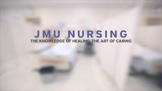 JMU Department of Nursing