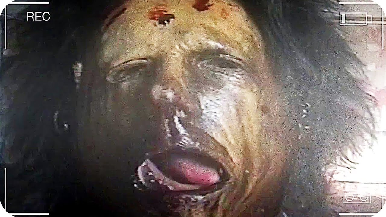 Download DEATH HOUSE Teaser Trailer (2016) Horror Movie