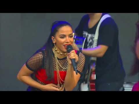Anitta - Paradinha Festeja BH Melhores Momentos HD