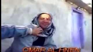 Repeat youtube video اقوه مقاطع مضحكه جدي حنش